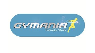 Gymania Fitness Club Logo