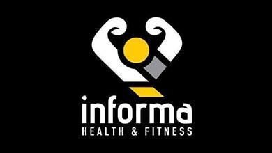 Informa Health and Fitness Logo