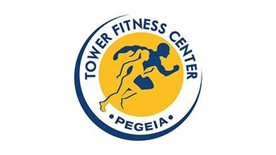 Tower Fitness Center Logo