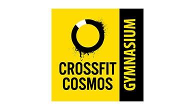 CrossFit Cosmos Logo