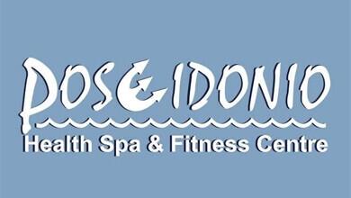 Poseidonio Logo